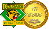 Glen Waverley Cougars Cricket Club